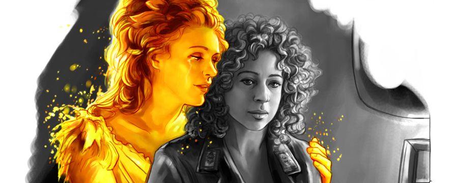 River Song fanfiction